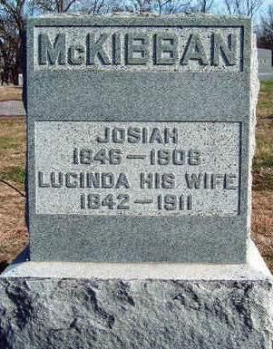 MCKIBBAN, LUCINDA