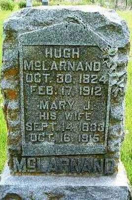 MCLARNAND, MARY JANE - Madison County, Iowa | MARY JANE MCLARNAND