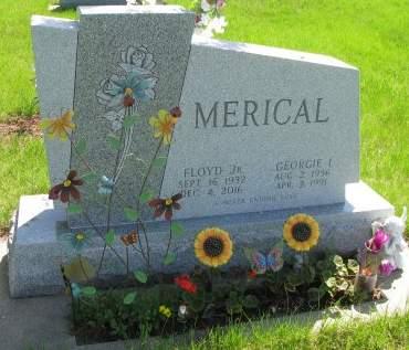 MERICAL, FLOYD JOHN JR. - Madison County, Iowa | FLOYD JOHN JR. MERICAL