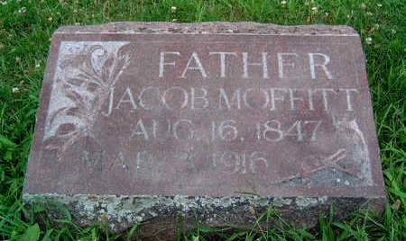 MOFFITT, JACOB - Madison County, Iowa | JACOB MOFFITT