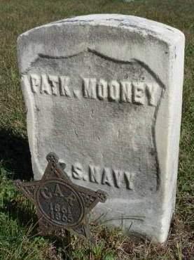 MOONEY, PATRICK - Madison County, Iowa | PATRICK MOONEY