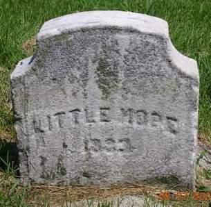 HOPE, LITTLE / KITTLE - Madison County, Iowa | LITTLE / KITTLE HOPE