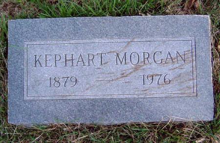 MORGAN, KEPHART P. - Madison County, Iowa | KEPHART P. MORGAN