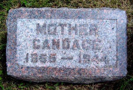 MYERS, SUSAN CANDACE - Madison County, Iowa | SUSAN CANDACE MYERS