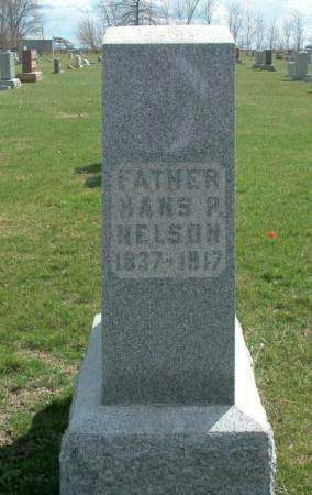 NELSON, HANS PETER - Madison County, Iowa | HANS PETER NELSON