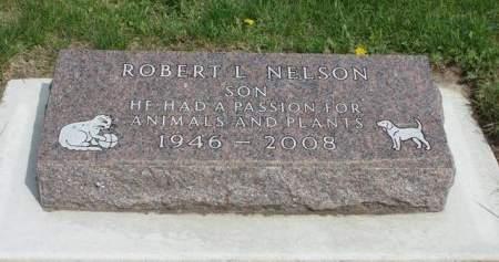 NELSON, ROBERT LEROY - Madison County, Iowa | ROBERT LEROY NELSON