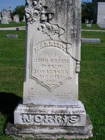 NORRIS, HARRIET - Madison County, Iowa | HARRIET NORRIS