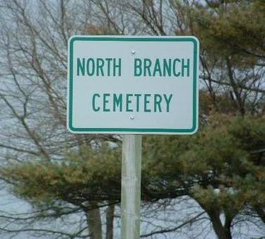 NORTH BRANCH, CEMETERY - Madison County, Iowa   CEMETERY NORTH BRANCH