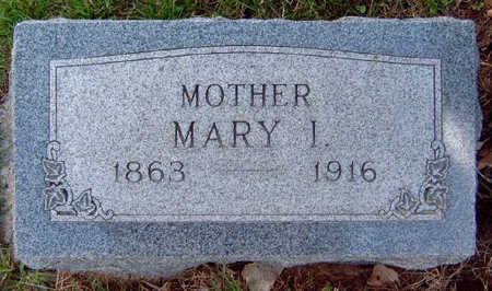 PETTY, MARY IDA - Madison County, Iowa | MARY IDA PETTY