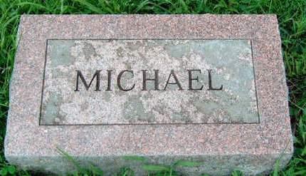 PINDELL, MICHAEL P. - Madison County, Iowa | MICHAEL P. PINDELL