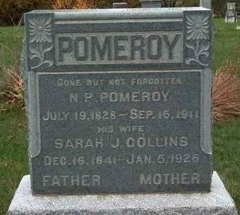 POMEROY, NEAL POWERS - Madison County, Iowa | NEAL POWERS POMEROY