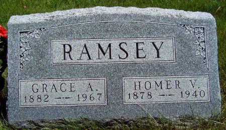 RAMSEY, GRACE ANN - Madison County, Iowa | GRACE ANN RAMSEY