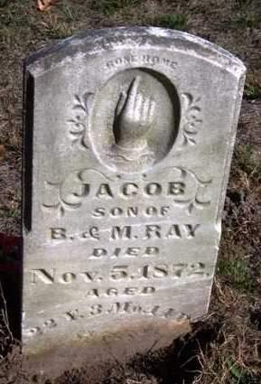 RAY, JACOB - Madison County, Iowa | JACOB RAY