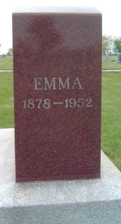 REID, EMMA - Madison County, Iowa | EMMA REID
