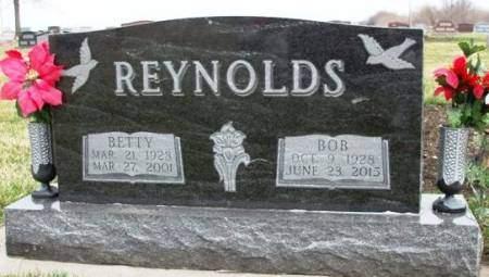 REYNOLDS, BETTY JEAN - Madison County, Iowa | BETTY JEAN REYNOLDS