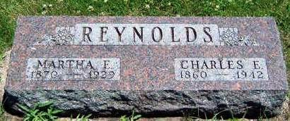 REYNOLDS, CHARLES EMMETT - Madison County, Iowa | CHARLES EMMETT REYNOLDS