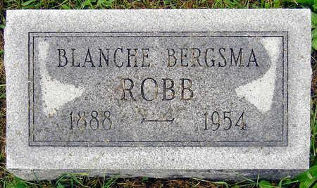 ROBB, BLANCHE A. - Madison County, Iowa | BLANCHE A. ROBB