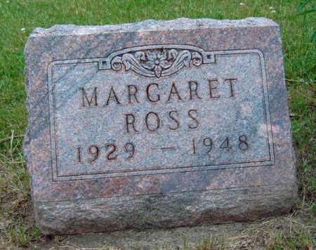 ROSS, MARGARET JANE - Madison County, Iowa | MARGARET JANE ROSS