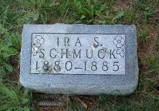 SCHMUCK, IRA SMITH - Madison County, Iowa | IRA SMITH SCHMUCK
