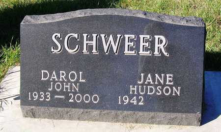 SCHWEER, JANE - Madison County, Iowa | JANE SCHWEER