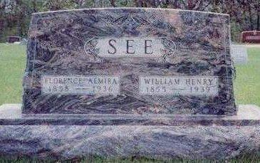 SEE, WILLIAM HENRY - Madison County, Iowa | WILLIAM HENRY SEE