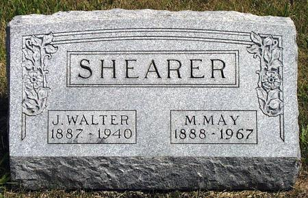 SHEARER, MAGGIE MAY - Madison County, Iowa | MAGGIE MAY SHEARER