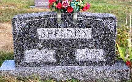 SHELDON, TRUMAN WILLIAM (TRUE) - Madison County, Iowa | TRUMAN WILLIAM (TRUE) SHELDON