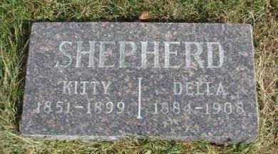SHEPHERD, KATHERINE