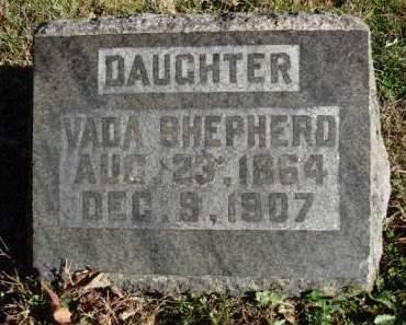SHEPHERD, SIERRA NEVADA (VADA) - Madison County, Iowa | SIERRA NEVADA (VADA) SHEPHERD