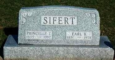 SIFERT, LILLIAN PRINCELLE - Madison County, Iowa | LILLIAN PRINCELLE SIFERT