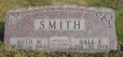 SMITH, RUTH MARIE - Madison County, Iowa | RUTH MARIE SMITH