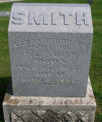 SMITH, ELEANOR L. - Madison County, Iowa | ELEANOR L. SMITH
