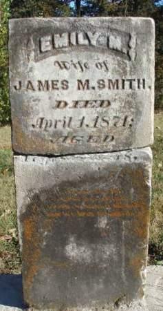 SMITH, EMILY - Madison County, Iowa | EMILY SMITH