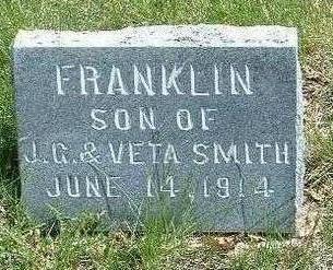 SMITH, FRANKLIN P. - Madison County, Iowa | FRANKLIN P. SMITH