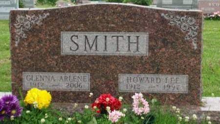 SMITH, HOWARD LEE - Madison County, Iowa | HOWARD LEE SMITH