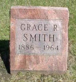 SMITH, GRACE R. - Madison County, Iowa | GRACE R. SMITH