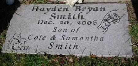 SMITH, HAYDEN BRYAN - Madison County, Iowa   HAYDEN BRYAN SMITH