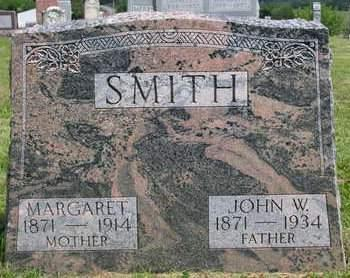 SMITH, MARGARET MAY (MAGGIE) - Madison County, Iowa | MARGARET MAY (MAGGIE) SMITH