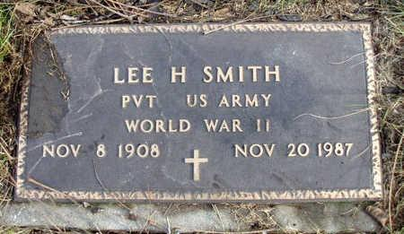 SMITH, LEE H. - Madison County, Iowa | LEE H. SMITH