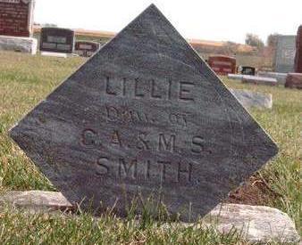 SMITH, LILLIE - Madison County, Iowa | LILLIE SMITH