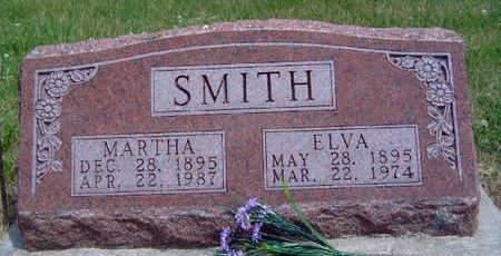 SMITH, ELVA LEE - Madison County, Iowa | ELVA LEE SMITH