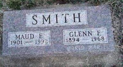 SMITH, GLENN FORD - Madison County, Iowa | GLENN FORD SMITH