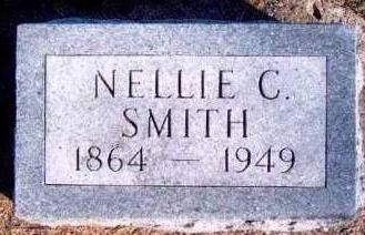 SMITH, NELLIE C. - Madison County, Iowa | NELLIE C. SMITH