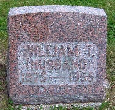 SMITH, WILLIAM TANNER - Madison County, Iowa | WILLIAM TANNER SMITH