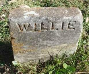 SMITH, WILLIAM (WILLIE) - Madison County, Iowa | WILLIAM (WILLIE) SMITH