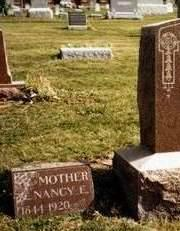 SPEER, NANCY E. - Madison County, Iowa | NANCY E. SPEER
