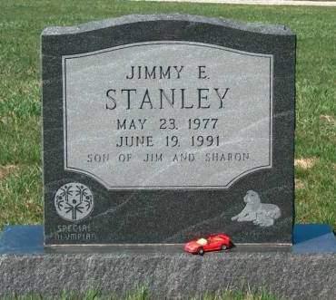STANLEY, JIMMY - Madison County, Iowa | JIMMY STANLEY