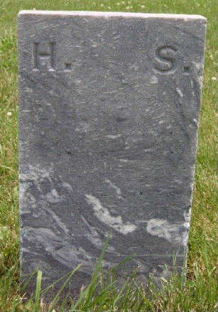 STEWART, H. S. - Madison County, Iowa | H. S. STEWART