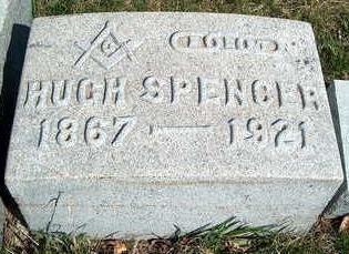 THOMSON, HUGH SPENCER - Madison County, Iowa | HUGH SPENCER THOMSON