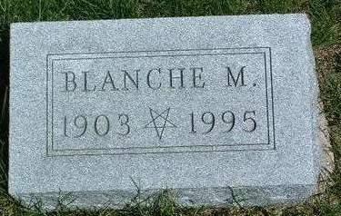 TILP, BLANCHE MILDRED - Madison County, Iowa | BLANCHE MILDRED TILP